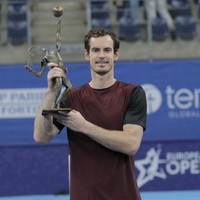Tears of joy as Murray seals miraculous European Open win