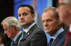 Taoiseach says risk of no-deal Brexit is 'relatively low' but preparations will continue