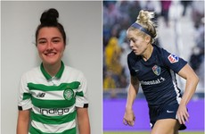 Cork's O'Sullivan into another US final, Keenan shines for Celtic, and United stun City