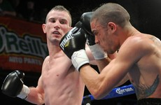John Joe Nevin finally seals fight that could ignite his pro career