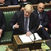 Another showdown for Johnson in the Commons as Labour plots to hijack PM's plans