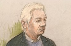 Julian Assange appears in London court for extradition hearing