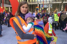 'What we have in Ireland is not equal': Same-sex parents call for more legal rights to their children