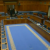 Walkouts from DUP and SDLP amid farcical scenes in Stormont