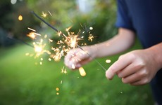 Halloween campaign warns public of 'life-changing injuries' caused by fireworks
