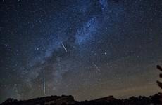 Hundreds of shooting stars set to light up Irish skies tonight due to Halley's Comet debris