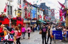 Galway named one of the best cities in the world to visit