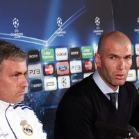 'I'm not going to say it doesn't bother me because it does' - Zidane wary of Mourinho speculation