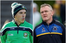 Lohan and Mulqueen to battle it out for Clare hurling job as drawn out saga nears end