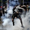 Chile orders new curfew as unrest death toll hits 11