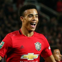 'I'm going to show everyone what I can do' - Greenwood on signing first professional contract