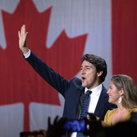 Justin Trudeau narrowly wins Canadian election
