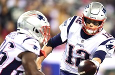 'That was brutal' - Unbeaten Patriots thrash Jets for seventh straight win