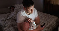 'How often should newborns blink?': 16 parents share their strangest late-night Google searches