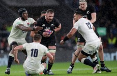 Six Nations needs to 'think about the game rather than themselves' - Hansen