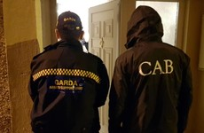 CAB seizes cars, cash and drugs in Waterford raids