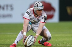 Champions Cup blow for Ulster as Lowry out for 6-8 weeks