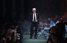 Global fashion brand Karl Lagerfeld is opening an outlet in Kildare Village