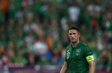 Captain fantastic? Here are the pros and cons to dropping Robbie Keane