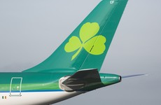 Young boy awarded €11k after hot liquid spilled on him during Aer Lingus flight