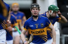 'A huge privilege' - Two-time All-Ireland winner announces Tipperary retirement