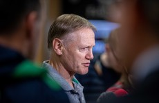 Joe Schmidt 'blown away' by offers to continue coaching