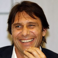 'I'll give you some advice for an article' - Antonio Conte laughs off criticism from journalist