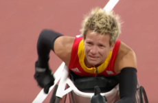 Paralympic champion Marieke Vervoort dies by euthanasia
