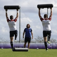 'Good luck to them' - England don't see any advantage in spying on training