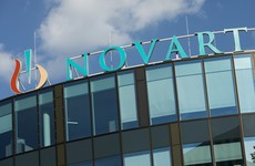 Big pharma firm Novartis to cut 320 jobs at Cork plant