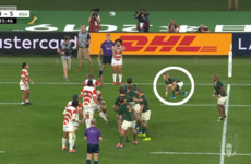 Analysis: Diminutive de Klerk and Davies making decisive defensive plays