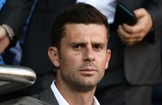 Thiago Motta leaves PSG role to take over as manager of Serie A side