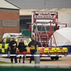 Gardaí assisting UK police after 39 people found dead in lorry container in Essex