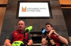 Ireland's Call - Part Two: You asked, O'Driscoll and Kidney answered