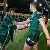 Champions Cup injury blow for Connacht as O'Halloran undergoes surgery