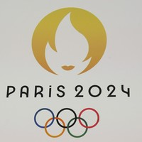 'The girl you were warned about': Paris 2024 logo earns ridicule