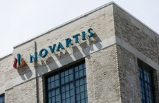 Swiss pharma giant Novartis confirmed up to 320 roles will be cut at its Cork campus