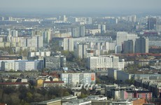 Berlin state cabinet agrees five-year rent freeze to cool housing market