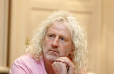 Mick Wallace given permission to make Dáil statement at 5.45pm