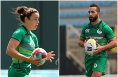 Men and women's 7s squads to be put through their paces at RugbyX