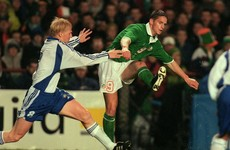Ex-Ireland striker who thrived in Belgium urges players to look beyond the UK