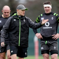 'Joe has changed the outlook on rugby for young generations'