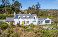 What can I get around Ireland for... exactly €600,000?