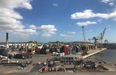 OPW Brexit Unit begins consultation for Dublin Port inspection bays