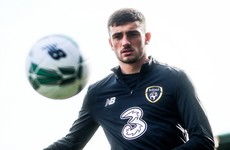 McCarthy considering capping Troy Parrott in upcoming friendly with New Zealand