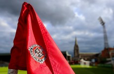 Bohemians exit Uefa Youth League after narrow defeat in Greece