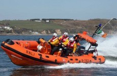 Man pulled from sea in Cork after being spotted through telescope