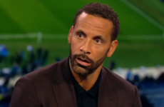 'That's eight years late' - Ferdinand slams Liverpool after Carragher apology to Evra