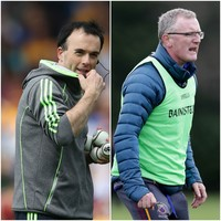 Mulqueen withdraws from Clare manager race to leave Lohan as only candidate