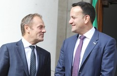 Taoiseach backs calls to grant Brexit extension until January 2020